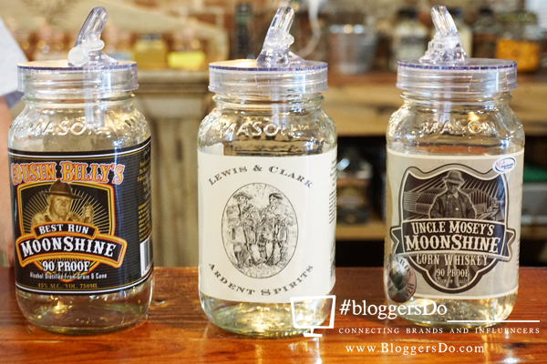 moonshine and marketing