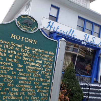 Experience Musical History With Our Motown Museum Blogger Tour #BloggersdoMotown (Detroit, MI)